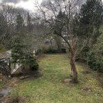 Garten Südausrichtung